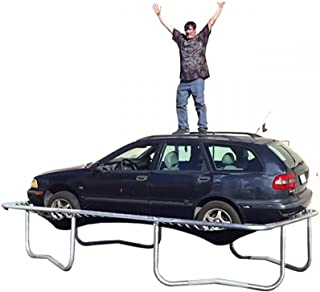 Best commercial trampolines for sale Reviews