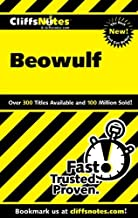 CliffsNotes Beowulf (Cliffsnotes Literature Guides) by Stanley P Baldwin (2000-05-30)