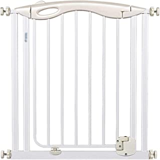 L TSA Child Safety Gates For Stairs Doors Playpen Fence Play Area Indoor Dog Fence Pet Playpen Isolation Railings Need Punch