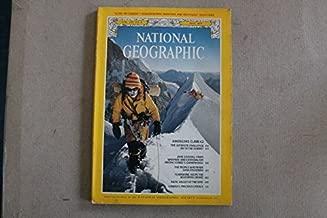 National Geographic May 1979 American Climb K2