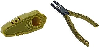 エンジニア ネジザウルスDF 陸上自衛隊仕様 φ3~9.5mm用 PZ-33(キャップ付き)