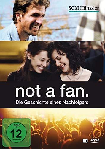 not a fan. - Die Geschichte eines Nachfolgers