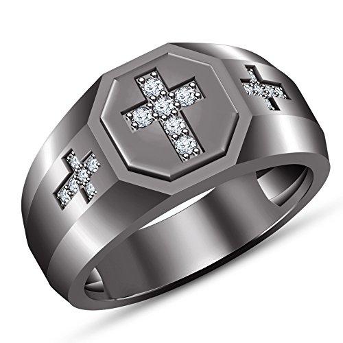 dise/ño de Alexandrite con cadena y piedra natal de junio Colgante de plata de ley 925 Lilu Jewels