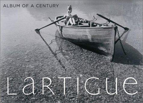 Lartigue: Album Of A Century