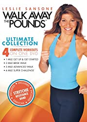 Leslie Sansone Walk Away the Pounds Workout