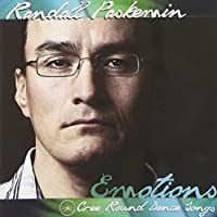 Emotions: Cree Round Dance Songs
