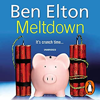 Meltdown cover art