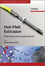 Hot-melt Extrusion - Pharmaceutical Applications