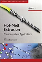 Hot-Melt Extrusion: Pharmaceutical Applications