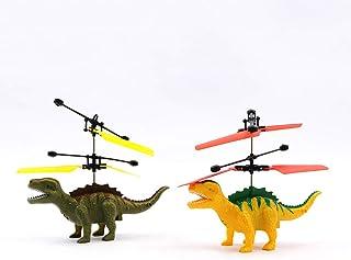 Dinosaurio de Juguete con Elevación Mini Drone para niños