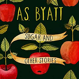 Sugar and Other Stories cover art