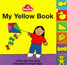 My Yellow Book Hb