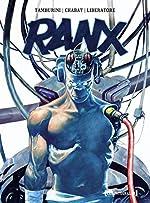 Ranx - Intégrale de Stefano Tamburini