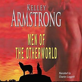 Men of the Otherworld cover art