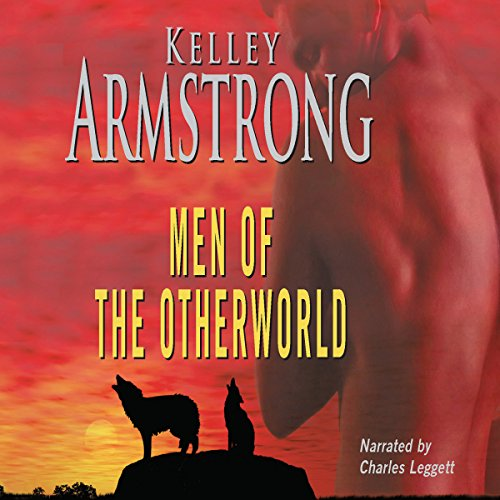 Men of the Otherworld audiobook cover art