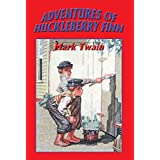 Adventures of Huckleberry Finn: With linked Table of Contents (English Edition)