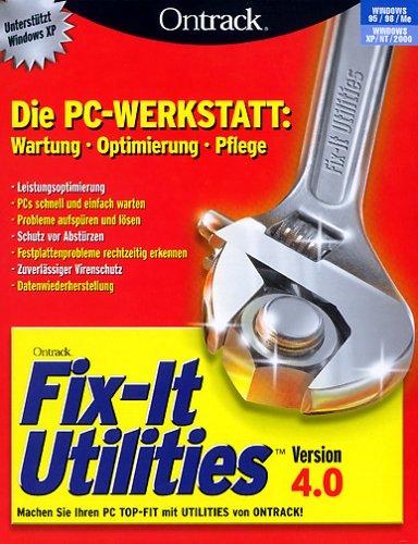 Fix-It Utilities 4.0