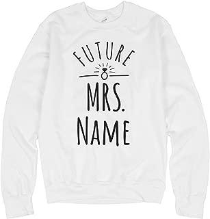mrs cool sweatshirt