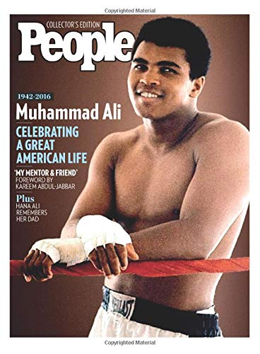 PEOPLE Muhammad Ali 1942-2016: Celebrating A Great American Life