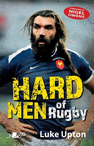 Hard Men of Rugby (English Edition)