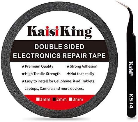 Kaisiking 2mm LCD Repair Tape Phone Repair Tape LCD Touch Screen Repair Tape Phone Screen Adhesive product image