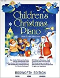 Children's Christmas Piano: Samm...