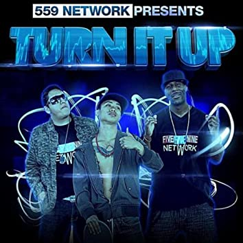 Turn It Up (feat. Rich Nix & Andy P)