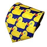 Enten Krawatte Barney Stinson Krawatte Ducky Tie How I Met Your Mother