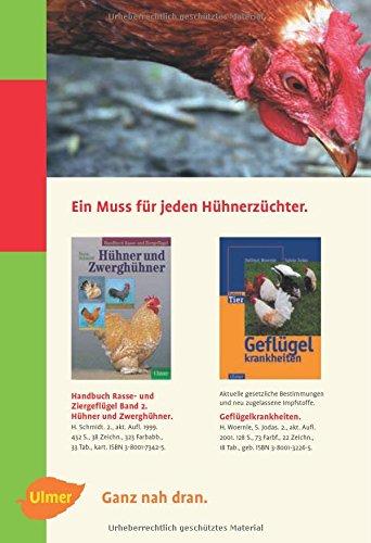 Taschenatlas Hühner und Zwerghühner: 182 Rassen für Garten, Haus, Hof und Ausstellung (Taschenatlanten) - 2