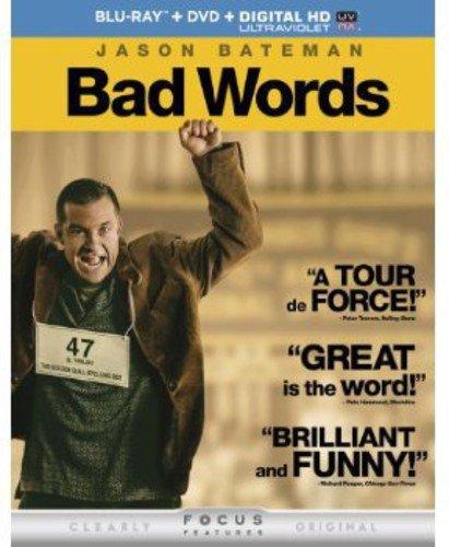 Bad Words [Edizione: Stati Uniti] [USA] [Blu-ray]