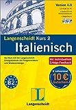Langenscheidt Kurs 2 Italienisch 4.0 -