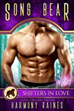 Song Bear: A Shifters in Love Fun & Flirty Romance (Silverbacks and Second Chances Book 4)