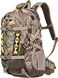 Tenzing TNZBP1001 TC 1500 The Choice Day Pack Hunting Backpacks, Realtree Edge Frame Camo