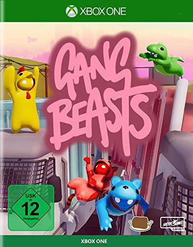 Gang Beasts pour Xbox One
