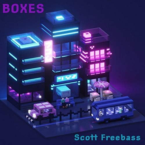 Scott FreeBass