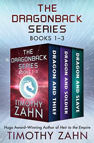 The Dragonback Series Books 1–3: …