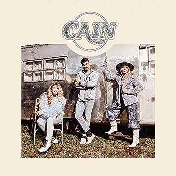 CAIN - EP
