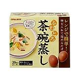 ピルボックスジャパン ふわとろ茶碗蒸し 91g(9.1g×10袋)