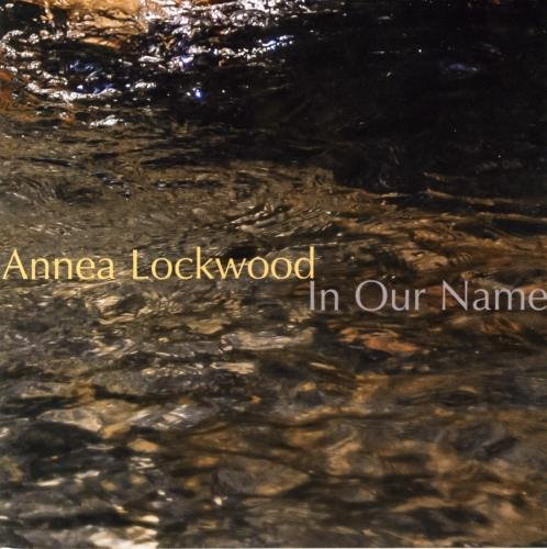 Lockwood : In Our Name.