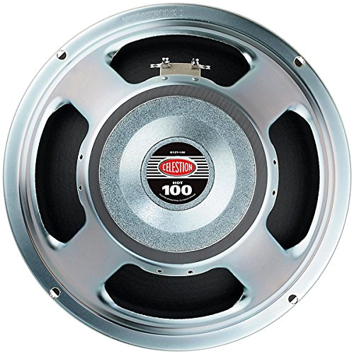 Celestion G12T 'Hot 100' 100W, 12' Guitar Speaker...