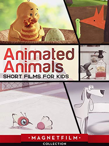 Animated Animals - Short Films for Kids