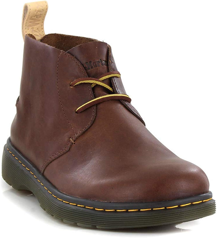 Dr. Martens Men's Ember Westfield Chukka Boot Black