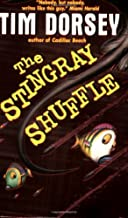 By Tim Dorsey The Stingray Shuffle (Serge Storms) (Reprint)