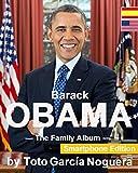 Barack OBAMA The Family Album