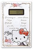 ハローキティ パスケース ノコリー ICカード 残高 ポイント確認可能 ホワイト RM-5050