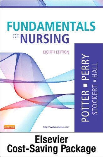 Fundamentals of Nursing - Text and Mosby's Nursing Video Skills: Student Online Version 3.0 (Access Code) Package