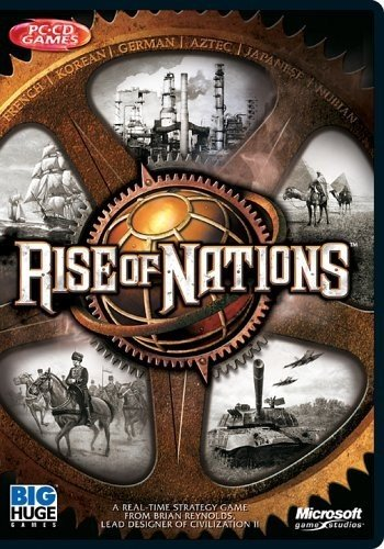 Rise of Nations [UbiSoft eXclusive]