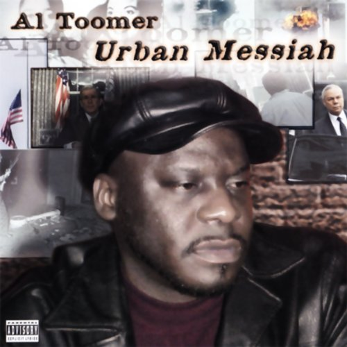 Urban Messiah cover art