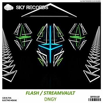 Flash / Streamvault