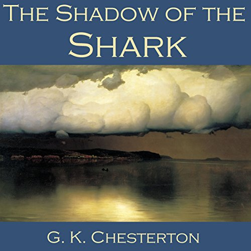 The Shadow of the Shark cover art